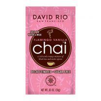 David Rio Chai Flamingo Vanilla 18 g