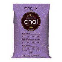 David Rio Chai Orca Spice 1,350 kg Pose