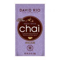 David Rio Chai Orca Spice 18 g