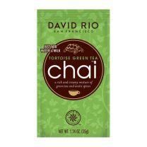 David Rio Chai Tortoise Green Tea 28 g