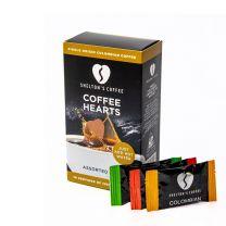 Shelton's Coffee Hearts Variant