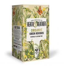 Organic Green Rooibos
