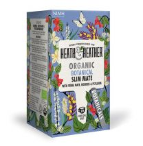 Heath & Heather Organic Botanical Slim Mate