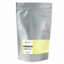 Powder Mix Honningmelon 250 gr.