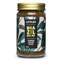 Little's Brazil Decaf Premium 100 gr.