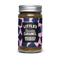 Little's Chocolate Caramel
