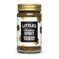 Little's Christmas Spirit