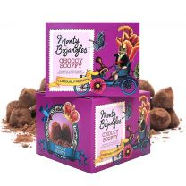 Monty Bojangles Berry Bubbly Truffles 150g