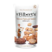 Mr. Filbert's Mixed Nuts Smoked 110g