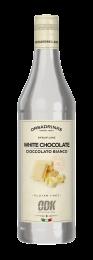 ODK Hvid Chokolade Sirup 750 ml