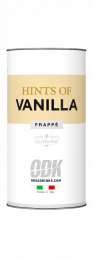 ODK Hints of Vanilla Frappé 1kg