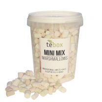 Tebox Mini Marshmallows 100 g