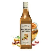 ODK Peanut Butter Sirup 750 ml Glas