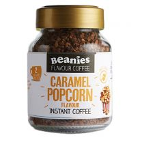 Beanies Caramel Popcorn 50g