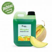 Premium Honningmelon Sirup 2l
