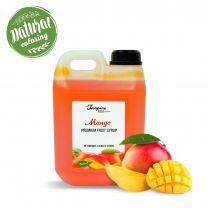 Premium Mango Sirup 2l