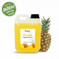 Premium Ananas Sirup 2l