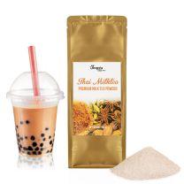 Premium Thai Milktea pulver 200 g.