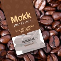 Mokk Chocolate 250 g
