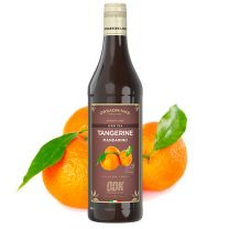 ODK Iced Tea Mandarin Sirup 750 ml