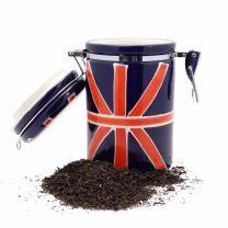Union Jack Tedåse Keramik L