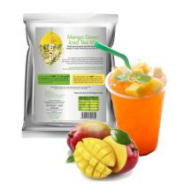 Teaforia Mango Ice Tea Green 1 kg
