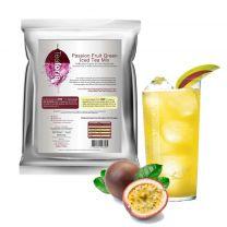 Teaforia Passionsfrugt Ice Tea Green 1 kg