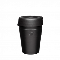 Keep Cup Black Thermal 340 ml