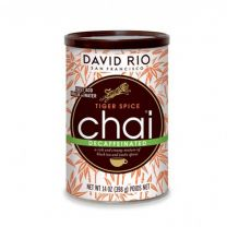 David Rio Chai Tiger Spice Decaf 398 g