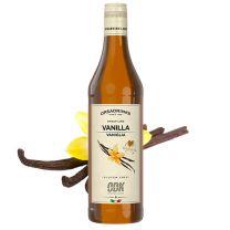 ODK Vanilje Sirup 750 ml