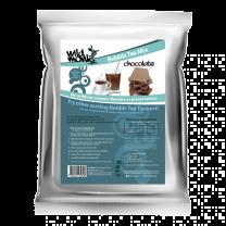 WM Bubble Tea Chokolade Mix 1kg