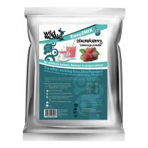 WM Bubble Tea Jordbær Mix 1kg